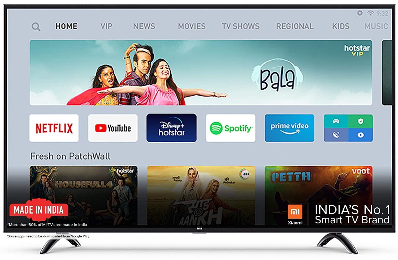 Best QLED TV under 65000