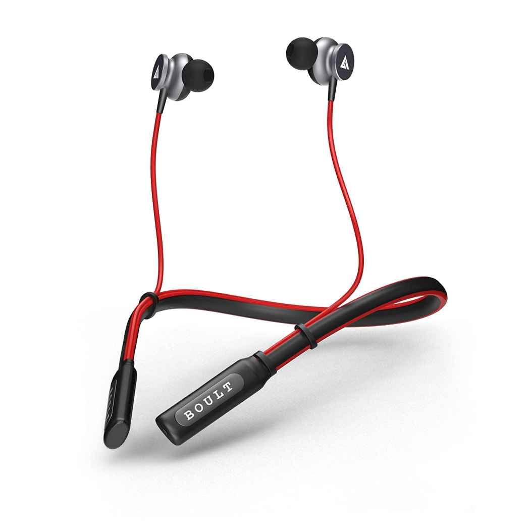 Top 5 Bluetooth Wireless Earphone